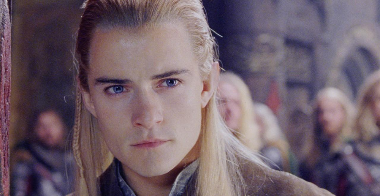 Black Speech 4 Lord Of The Rings Moments That Make You Cringe