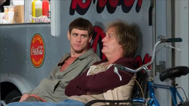 Trailers: Dumb and Dumber To - REEL GOOD