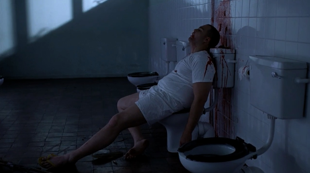 Number 1 or number 2 the top 10 bathroom scenes reel good for Bathroom scenes photos