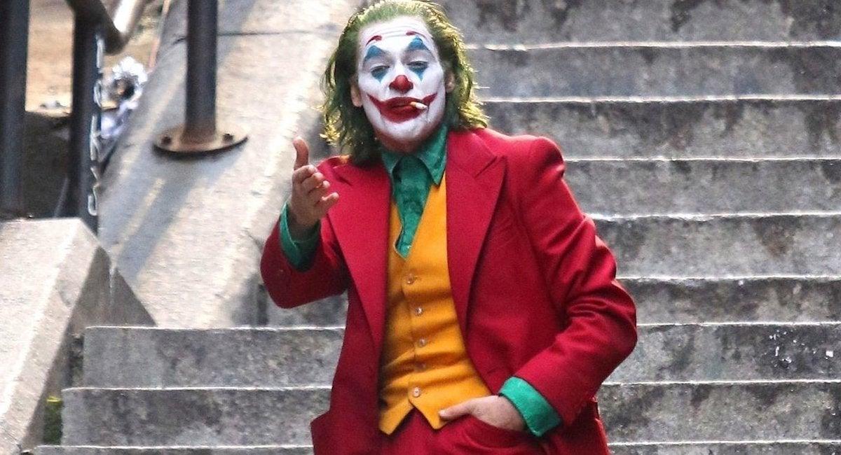 Joker News